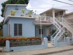 Angela House. Room for rent Camaguey Cuba. lodging, hostel, accommodation. Affodable private room, bed and breakfast services. Free Booking Online.
