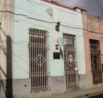 Caridad House in Camaguey, Cuba. 2 rooms. Economical accommodation in Camaguey, Cuba.