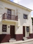 Puchy House in Camaguey, Cuba. 2 rooms. Economical accommodation in Camaguey, Cuba.