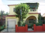 Yaneva House in Camaguey, Cuba. 2 Rooms. Comfortable accommodation in Camaguey, Cuba.