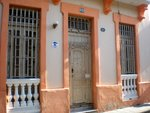 Yani House in Camaguey, Cuba. Accommodation with delight in Camaguey, Cuba.