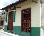 Accommodation in Camaguey, Cuba. Lodging